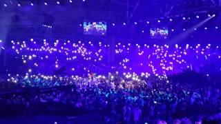 Salvador Sobral - Amar Pelos Dois (Portugal) Eurovision 2017 Grand Final LIVE