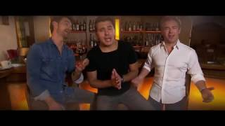 KLUBBB3 - Het Leven Danst Sirtaki