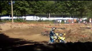 Super Motocross em Moure - Vila Verde - Braga - Portugal 06/06/2010