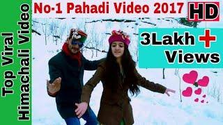Seema Raniye | Latest Jaunsari Video Song Full HD | Singer - Sunny Dayal | Music - Sanjay Rana width=