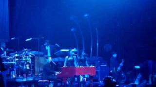 Robin Thicke - Dreamworld (Freedom Tour Tampa)