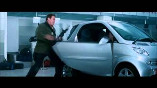 The Expendables 2-Lies Greed Misery