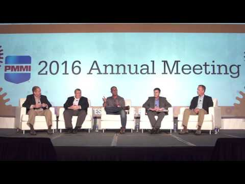 2016 Annual Meeting Highlights