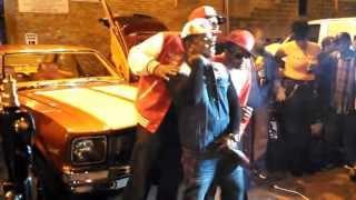 Malachi & K-eezy feat. Jah-Rista