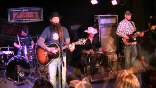 Curse the Sky - Cody Jinks and The Tone Deaf Hippies