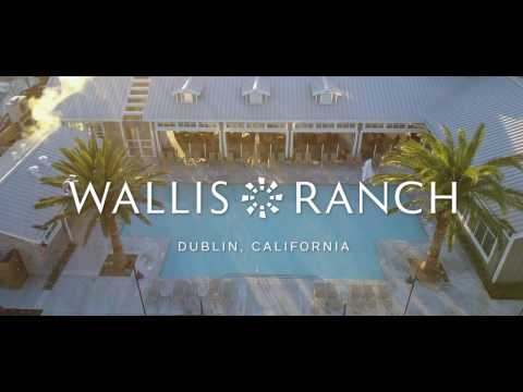 Wallis Ranch Makes a Splash