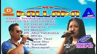 Full Album Best Om.New Pallapa Nostalgia Kenangan Lagu Lawas width=