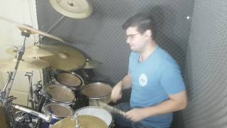 Zara Larsson - I Would Like - Drum Cover