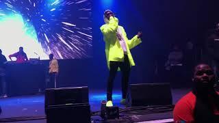 Migos Concert 2018 - O2 Academy Brixton width=