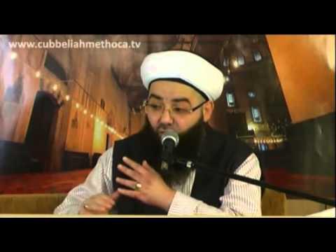 Cübbeli Ahmet Hoca - Tüm belaları engelleyen dua