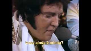 Elvis Presley - Unchained Melody Tradução
