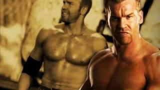 WWE - Christian 2006 Theme Music - Just Close Your Eyes