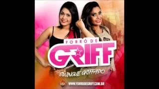 Forró de Griff - Cena de Novela AUDIO CD PROMOCIONAL