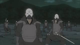 XXXTENTACION - King Of The Dead | Naruto | AMV |