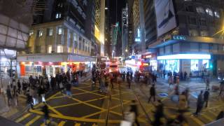 My Study Abroad Semester at HKUST (Hong Kong)