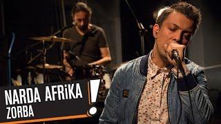 Narda Afrika - Zorba ( İki Küçük Kedi) (B!P AKUSTİK)