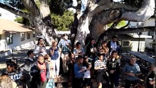 DPMI Monterey Summer 2017 Closing Ceremony