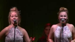 """Agnieszka Bielecka i Stephanie Jaskot, """"Yokohama"""""""