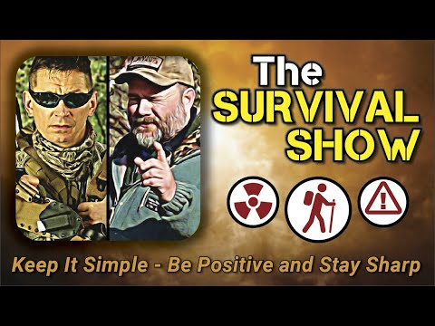 #063 - Survival Experts Speak Out: Your COVID-19 Pandemic Questions Answered: Truth + Myths Revealed