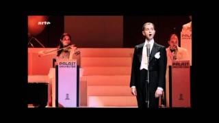 Max Raabe & Palast Orchester -Bei mir bist Du schön-