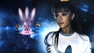 Ariana Grande - Touch It Remix  (Final Fantasy Brave Exvius)
