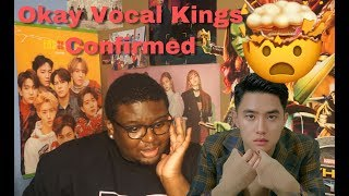 EXO - Open Arms (A Song For You)| REACTION + Giveaway Winners!!! width=