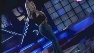 Jelena Karleusa - Bye Bye (City Club performance)