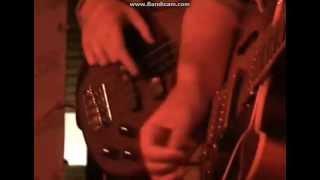 მასკულტურა - ღამის სიჩუმე (Live In Magti Club)