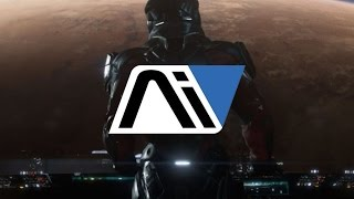 Mass Effect Andromeda Promotions Have Launched - PVP Live