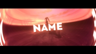 Sony Vegas Pro 14 - Anime Intro Template