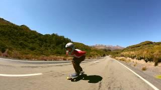 Paris Truck Co. Presents: Matt K in Life In The Fast Lane