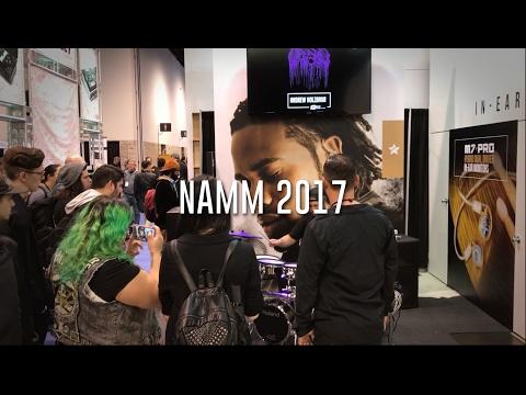 MEE audio NAMM 2017 Performance Recap