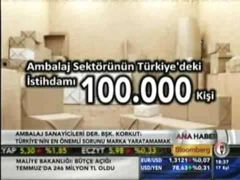 ASD Bloomberg Tv Röportajı, 17 Eylül 2012