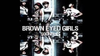 [Audio] Brown Eyed Girls 02 Abracadabra