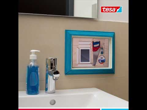 tesa Powerbond® MIRROR inspiration - 55733