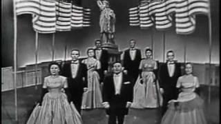 "Richard Tucker - ""America the Beautiful"""