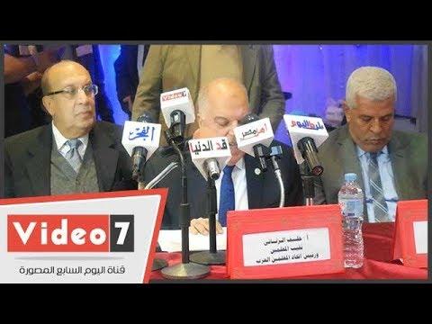 نقيب المعلمين: تنمية محور قناة السويس خير دليل على دحر الإرهاب