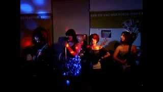 Tutti Frutti - Little Richard cover