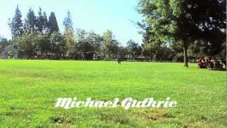 Michael Guthrie (feat. Lil B) - Everyone Knows | Tricking & Tumbling 2012