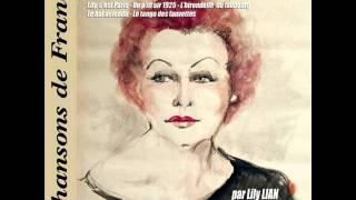 Lily Lian - Un p'tit air 1925