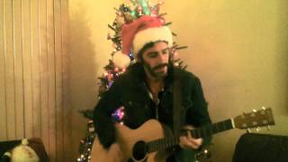 I Want An Alien For Christmas (Fountains of Wayne cover)