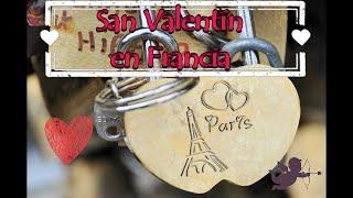 San Valentín en Francia | Costumbres y curiosidades