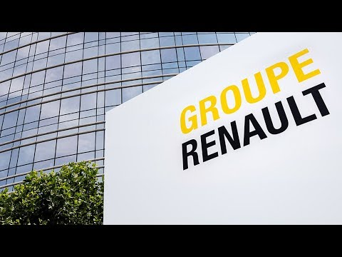 2018 Financial results Groupe Renault press conference - Thursday, February 14, 2019