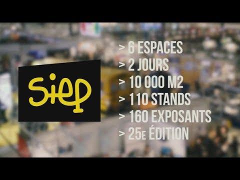 SIEP - Salon de Namur 2019