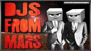 Stromae vs. Dance Allstars - Alors On Danse (Dj's From Mars FM Remix)
