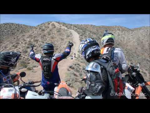 AdMo-Tours Dual Sport Tours