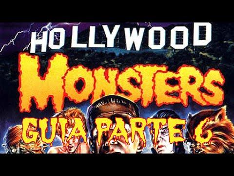Guía de Hollywood Monsters - Parte 6