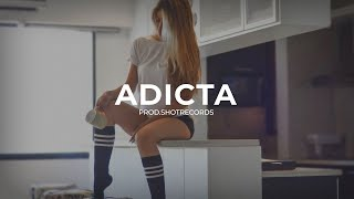 """Adicta"" - Trap Latino Beat Instrumental 