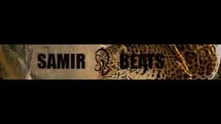 Hard Gangsta Rap Instrumental  - SamirBeats