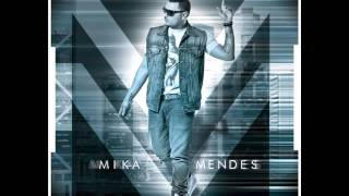 Mika Mendes feat. Maryza - Sem Limite (2013)